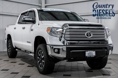 2017 Toyota Tundra Limited TRD Off Road
