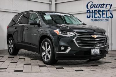 2019 Chevrolet Traverse 3LT AWD