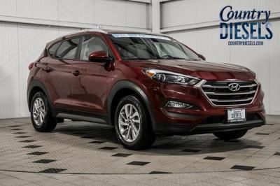 2016 Hyundai Tucson SE AWD