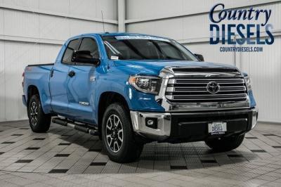2018 Toyota Tundra Limited Premium TRD Off Road